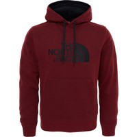 The North Face Kırmızı Erkek Erkek Outdoor Sweatshirts T0Ahjyhqn