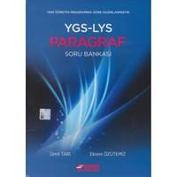 Esen Ygs-Lys Paragraf Soru Bankası