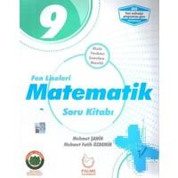 Palme 9. Sınıf Fen Liseleri İçin Matematik Soru Kitabı