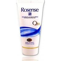 Rosense Q10 Destekli Nemlendirici Krem 75 Ml
