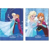 Frozen A5 40 Yaprak Güzel Yazı Defteri