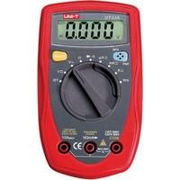 Unı-T Ut 33A Dijital Multimetre