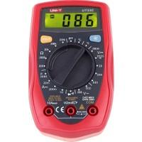 Unı-T Ut 33C Dijital Multimetre