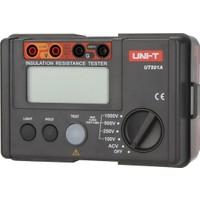 Unı-T Ut 501A İzolasyon Tester Multımetre
