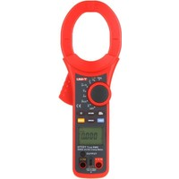Unı-T Ut 221 2000 A Ac/Dc Pensampermetre True Rms