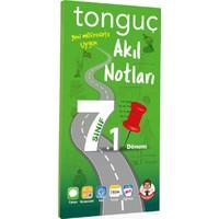 Tonguç 7.1 Akıl Notları