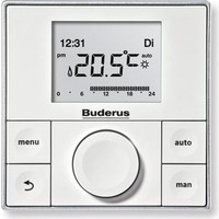 Buderus RC 150 Dijital Kablolu Oda Termostatı