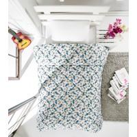 Nefnef Home Trendy Micro Saten Yorgan Çift Kişilik