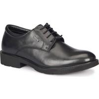 Dockers By Gerli 217810 Siyah Erkek Deri Modern Ayakkabı
