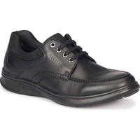 Dockers By Gerli 223442 Siyah Erkek Deri Modern Ayakkabı
