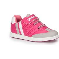 Polaris 72.508755.P Fuşya Kız Çocuk Ayakkabı