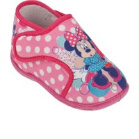 Mickey Mouse 72815 Pk Fuşya Kız Çocuk Panduf