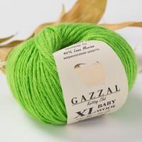 Gazzal Baby Wool XL Merinos Yünü-Kaşmir El Örgü İpi