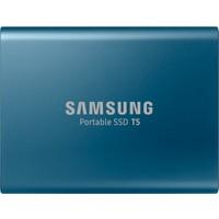 Samsung T5 250GB V-Nand USB 3.1 Gen 2 Taşınabilir SSD Mu-Pa250B/Ww