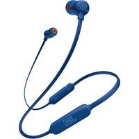 JBL T110BT Bluetooth Kulaklık CT IE Mavi