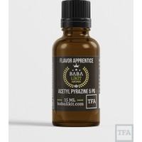 Tfa Acetyl Pyrazine 5 Pg Aroma