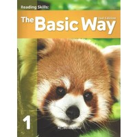 The Basic Way 1 With Workbook +Multirom (2Nd Edition)