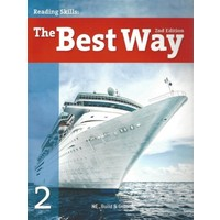 The Best Way 2 With Workbook +Multirom (2Nd Edition)