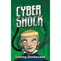 Cyber Shock (Read On Series)