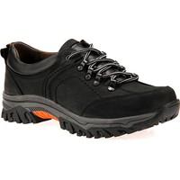 Ziya Hakiki Deri Erkek Ayakkabı 7371 125 Siyah