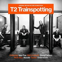 Various Artists T2 Trainspotting