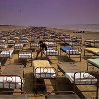 Plak Pink Floyd A Momentary Lapse Of Reason 0190295996949