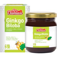 Arı Damlası Ginkgo Blobalı Bitkisel Karışım
