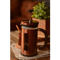 İkram Dünyası Bambum Adler - French Press 350 ml