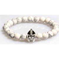 Brango 66105-12 Beyaz Bileklik