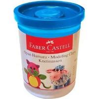 Faber-Castell Oyun Hamuru Mavi 5170120103