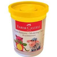 Faber-Castell Oyun Hamuru Sarı 5170120102