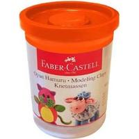 Faber-Castell Oyun Hamuru Turuncu 5170120108