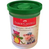 Faber-Castell Oyun Hamuru Yeşil 5170120101