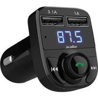 Gringo Bluetooth 4.0 Araç Kiti Fm Transmitter