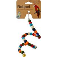 Rotipet Kuş Oyuncağı Helezon Küçük