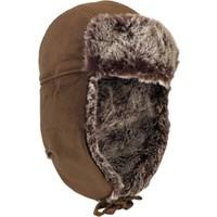 Modamarka-Shop Kalpak Kahve Kışlık Şapka