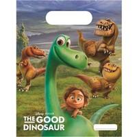 Pandoli The Good Dinosaur Hediye Çantası 6 Adet