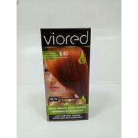 Viored Saç Boyası 8,45 Tarçın Bakır
