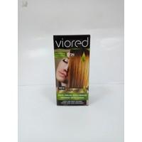 Viored Saç Boyası 7,73N Altın Karamel