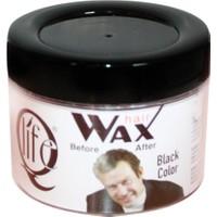 Life Beyaz Kapatan Wax
