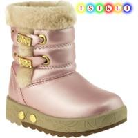 Vicco Kız Çocuk 220.V.658 İşıklı Ayakkabı Pembe Bot
