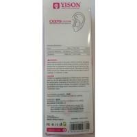 Yison Cx370 Kulak İçi Kulaklık
