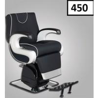 Deluxe Erkek Kesim Koltuğu Dlx-450