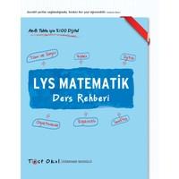 Üniversiteye Hazırlık Ders Rehberi Lys Matematik (6 Fasikül)