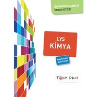 Üniversiteye Hazırlık Soru Kitabı Lys Kimya