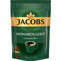 Jacobs Monarch 200 gr Ekopaket