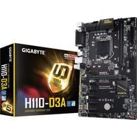 Gigabyte Ga-H110-D3A Ga-H110-D3A