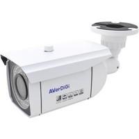 Averdiği 2.0 Mp 2,8-12 Mm 3 Mp Varıfocal Lens 48 Ir Led Ir Bullet Ahd Kamera Ad-215Bv
