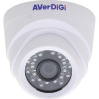 Averdiği 2.0 Mp 3.6 Mm 3 Mp Lens 24 Ir Led Ir Dome Ahd Kamera Ad-215D