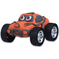 Craft And Arts Paulinda Modelleme Köpüğü Arabalar Jeep